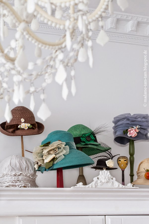 #hatcollection, #hutsammlung, #alterhut, #hut, #madametamtam