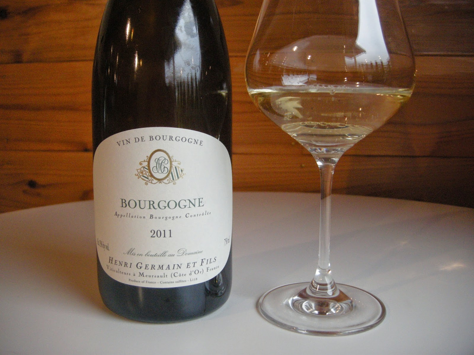 Bourgogne B