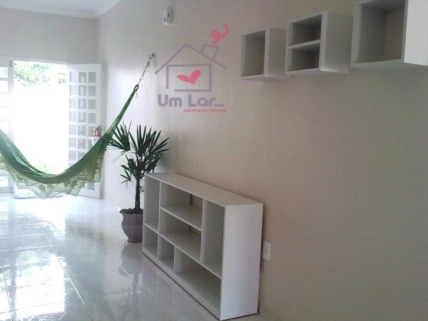 Eu Amo Artesanato Unicornio ~ Um lar  O móvel do corredor e presentinho de uma amiga!
