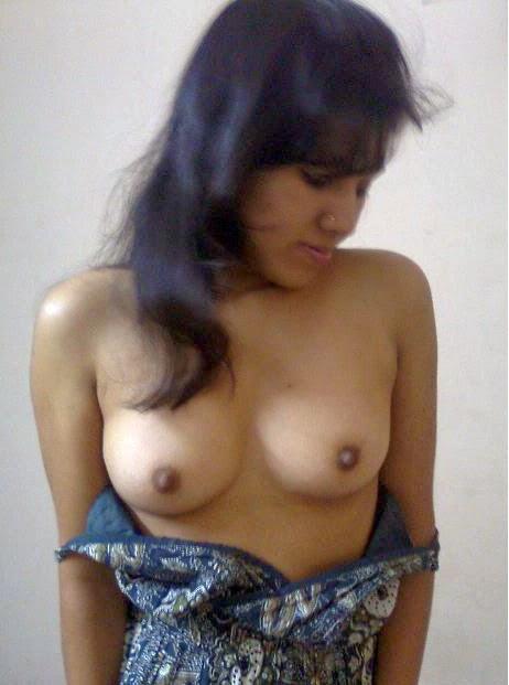 Beautiful Desi Nipple