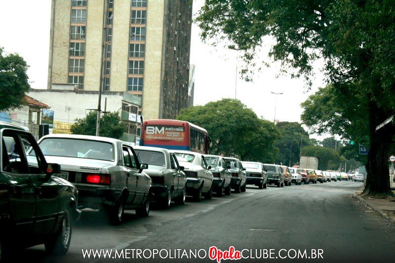 Metropolitano Opala Clube