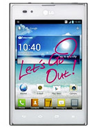 Mobile Price of LG Optimus Vu