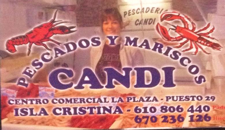 PESCADERIA CANDI
