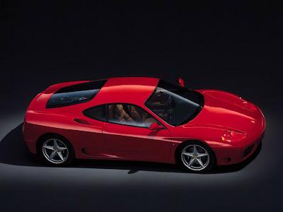 2012 Ferrari F355