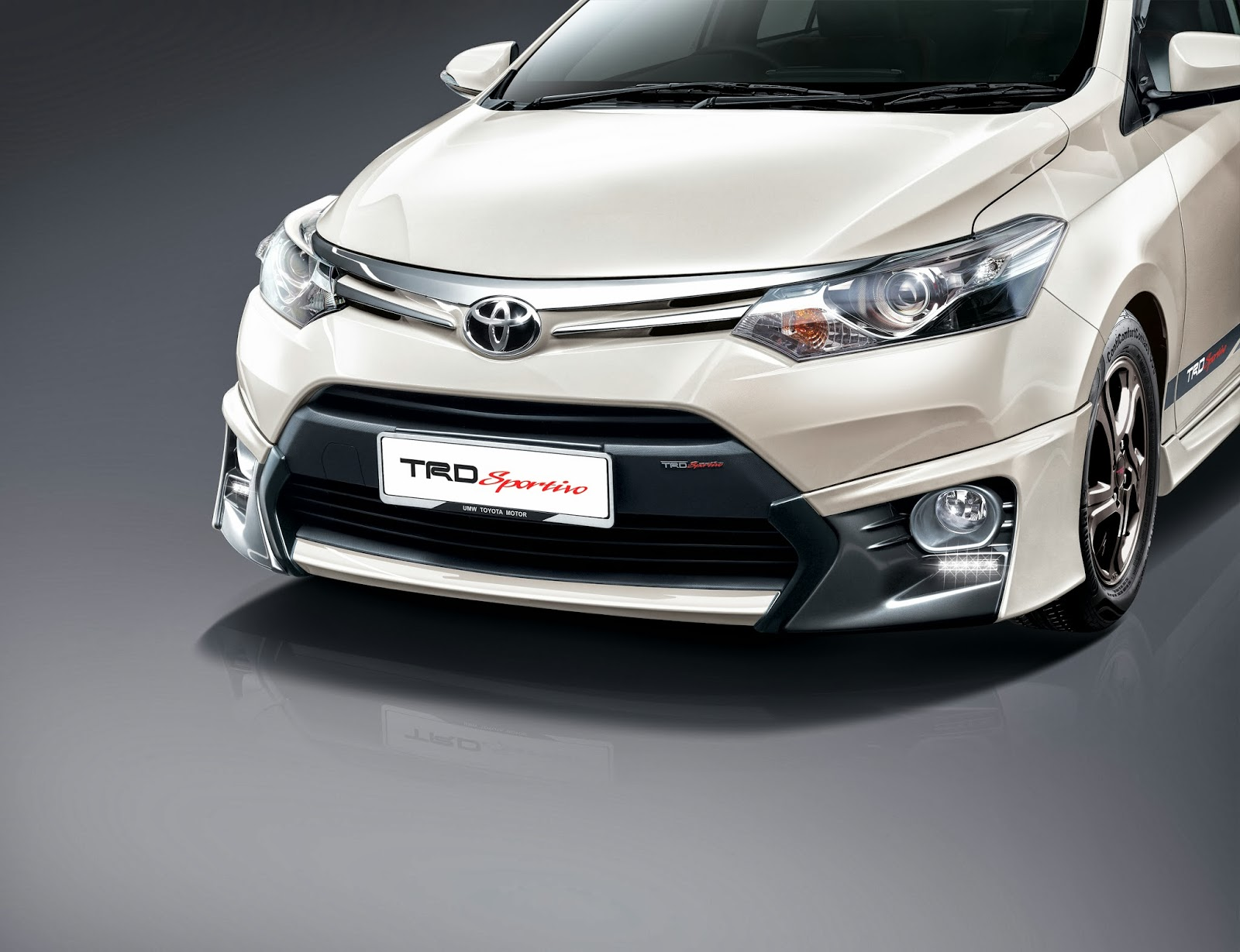 The all new toyota vios offers an intelligent packaging with a new flowing dynamic exterior design a more spacious cabin and an all new interior