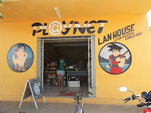 PL@Y NET L@N-HOUSE
