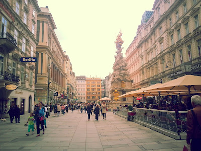 viyana-graben-caddesi