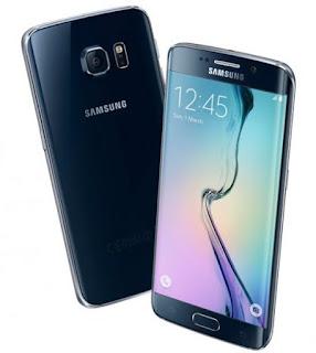 Samsung Galaxy S6 Edge + SM-G928I
