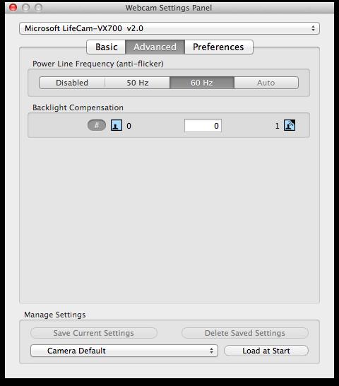 image Webcams 2014 ms mac 2