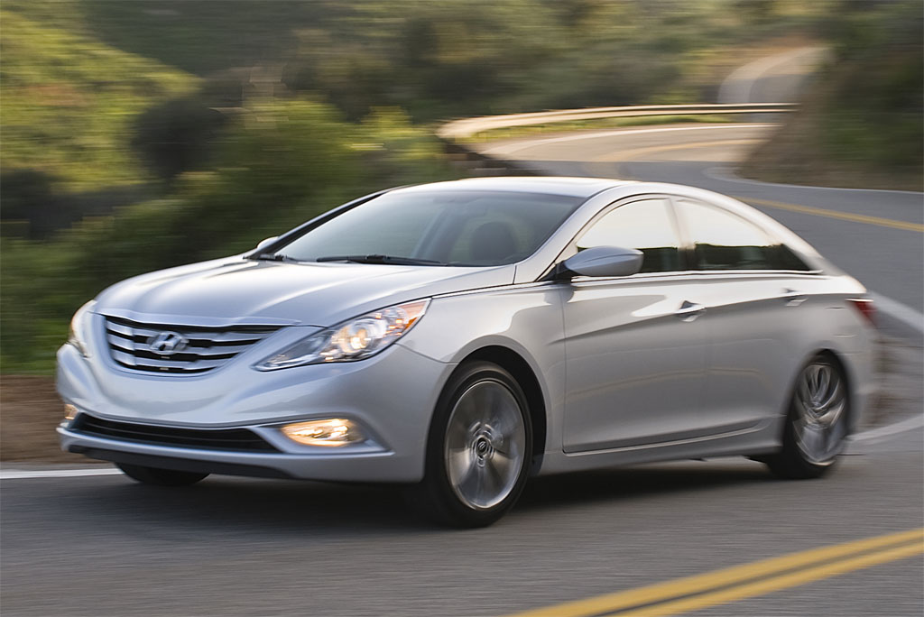 Information About Vehicle Hyundai Sonata 2 0t Price And