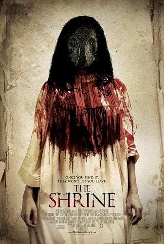 The Shrine 2011 tainies online oipeirates