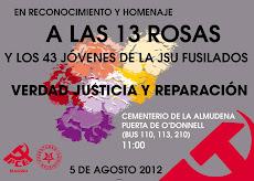 CEMENTERIO DEL ESTE - 5 de Agosto