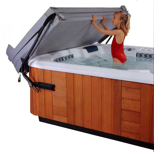 Hot tub reviews and information for you july 2012 for Types of hot tubs