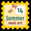 °sommer mail art