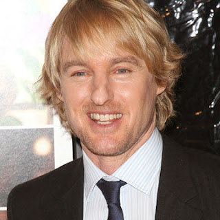 Owen Wilson Biography, Hair Style And Pictures/images