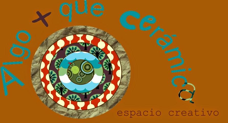 Algo+que Ceramica.
