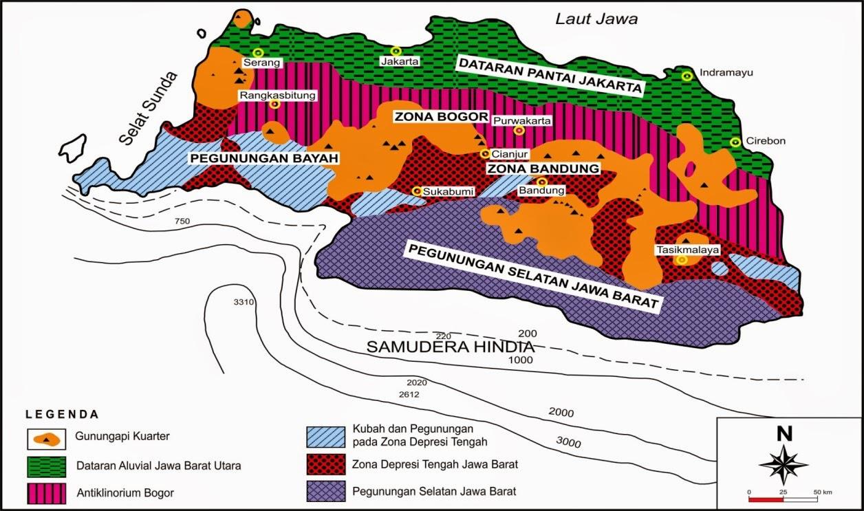 Geologi Pariwisata Kabupaten Majelangka