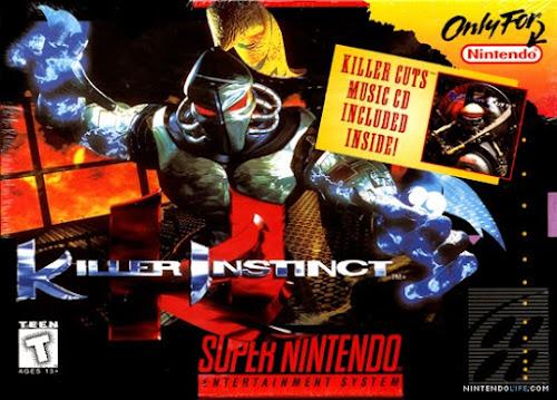 Download Killer Instinct (U)