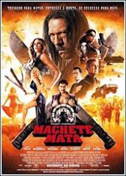 Baixar Filme Machete Mata (Dual Audio)