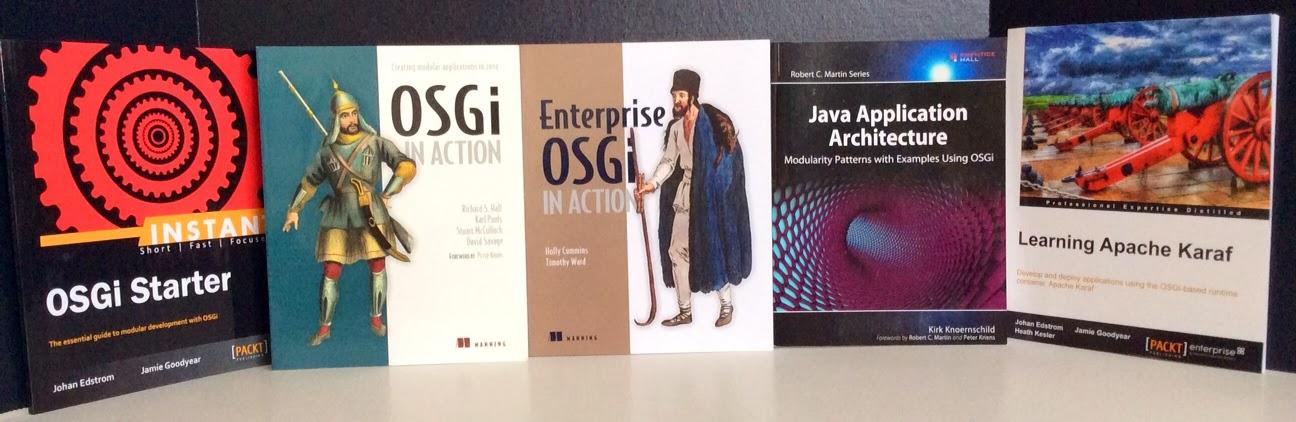 I code by the sea whats on my osgi book shelf whats on my osgi book shelf malvernweather Image collections