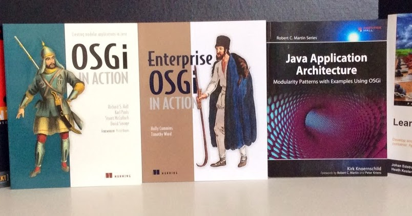 I code by the sea whats on my osgi book shelf whats on my osgi book shelf malvernweather Choice Image