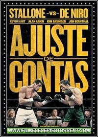 Ajuste de Contas Dublado (2014) - Torrent