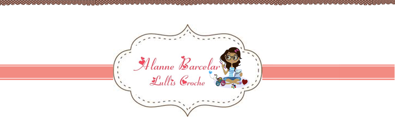 Lullis Crochê Alanne Barcelar