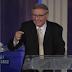 Presentación del pastor Stephen Bohr en el Simposio sobre la Ordenación del la Mujer