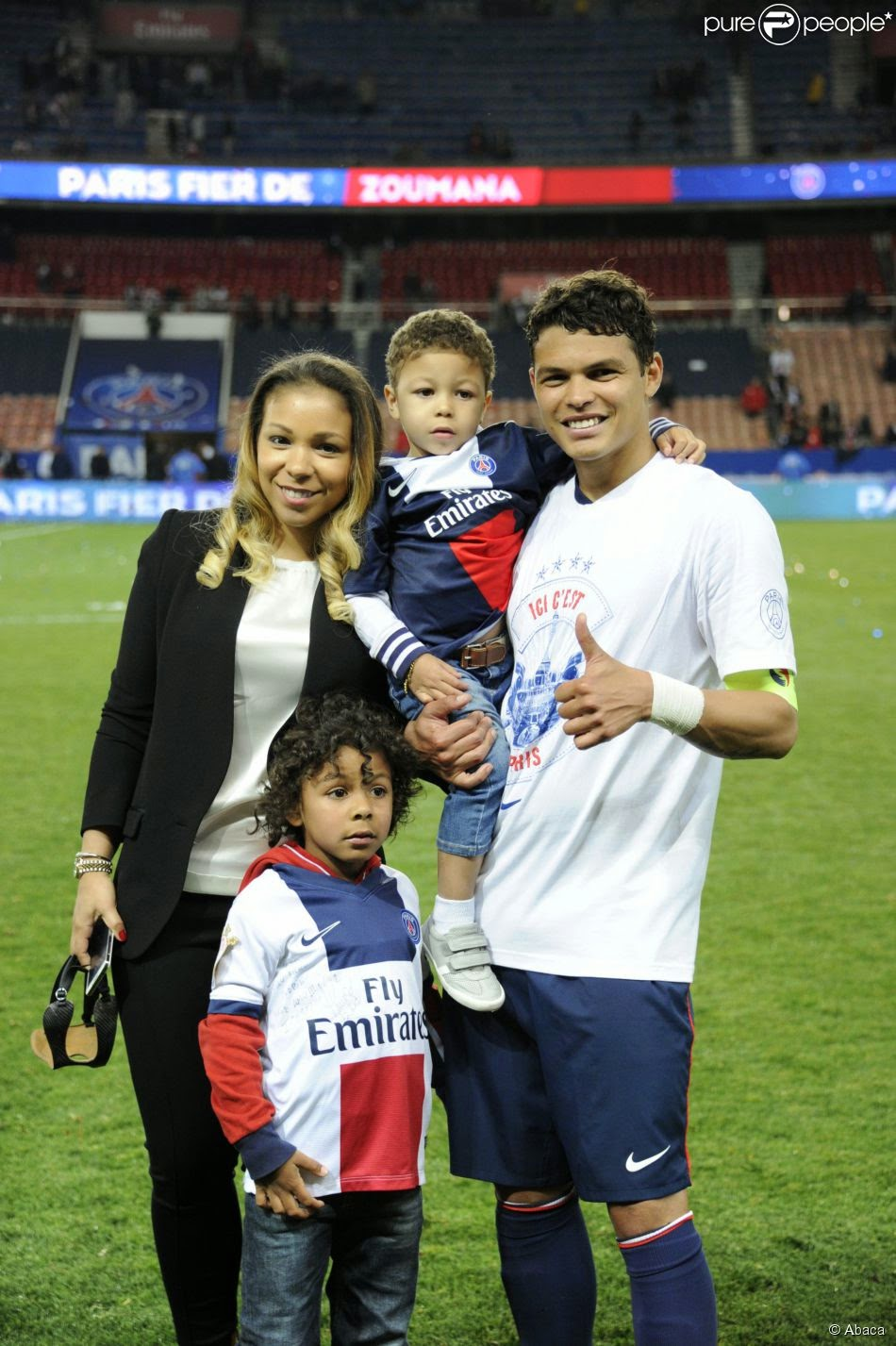Catholic News World Wow World Cup Player Thiago Silva almost