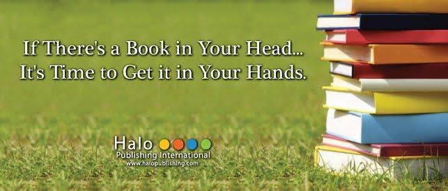 Halo Publishing International