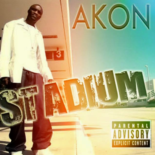 Akon Download and listen to the album