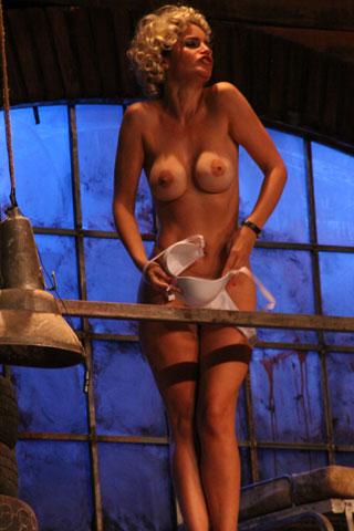Betiana Blum desnuda Imgenes, vdeos y grabaciones