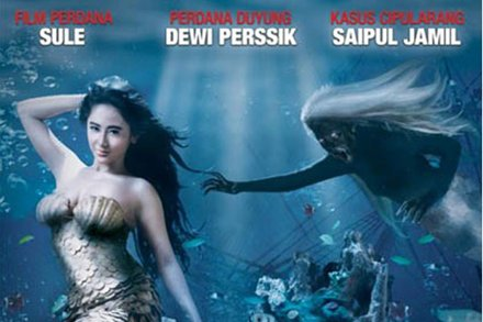 Film Arwah Kuntilanak Duyung Full Movie