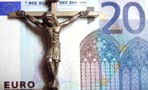 Negocio de la Iglesia