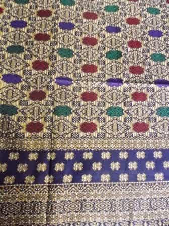 grosir kain batik prada