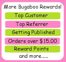 More Bugaboo Rewards!