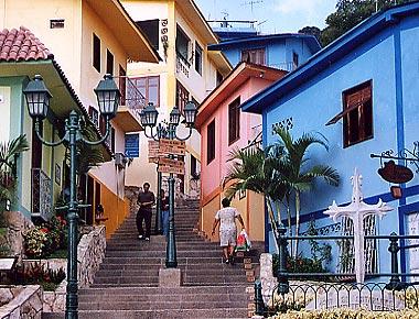 Vivecuador guayaquil tur stico - Autoescuela 2000 barrio del puerto ...