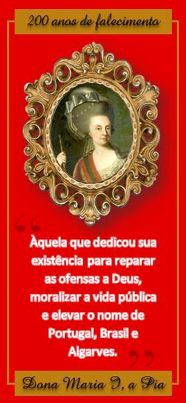 Rainha Dona Maria I