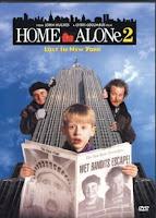 Mi pobre Angelito 2: perdido en New york (1992)