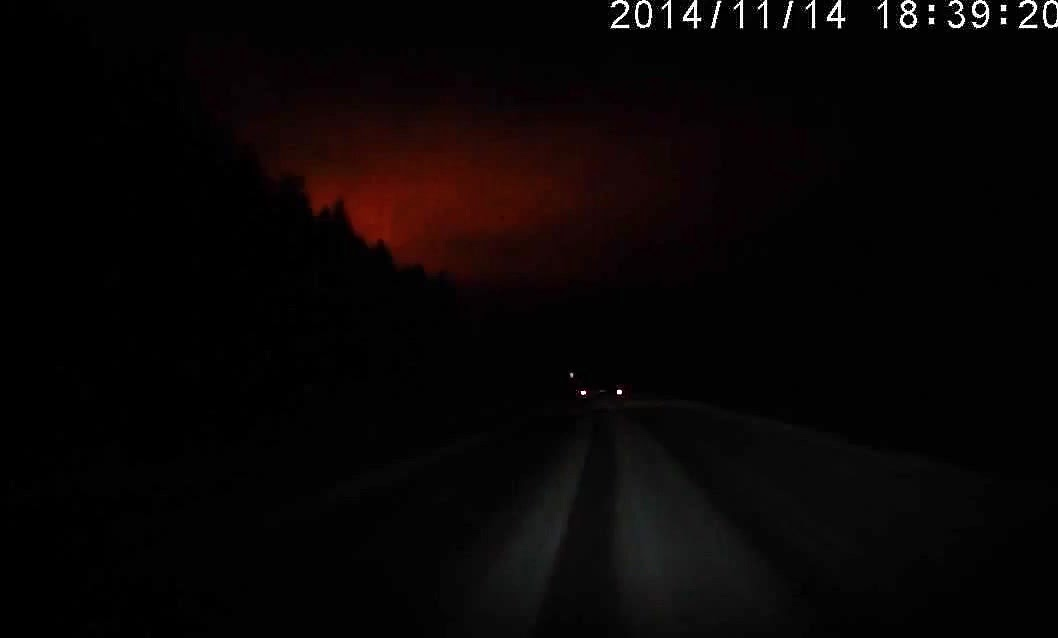 A Massive Flash Shocked Russian Locals and Scientists, Is This A Chelyabinsk Meteor 2?