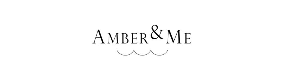 A M B E R  &  M E | HUNDEBLOG