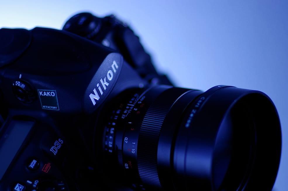 ブログの画像は極力自分で撮影しています。