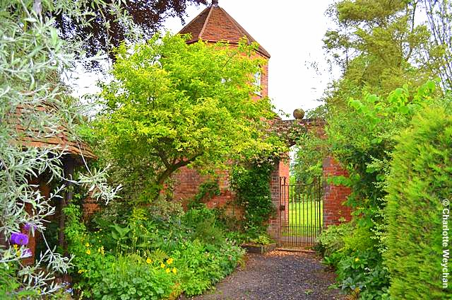 When small is stunning stone house cottage worcestershire the the owners have spent the last 35 years creating this magical garden which appears much larger and older than it is james arbuthnott is a self taught workwithnaturefo