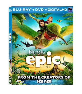 EPIC Blu-Ray Giveaway