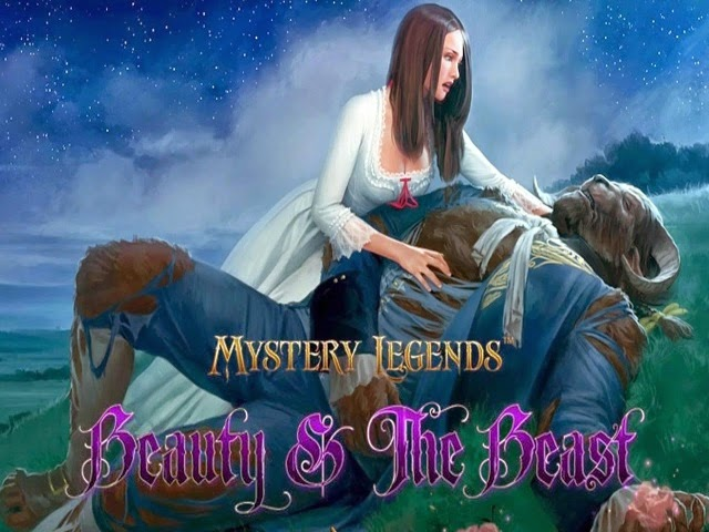 legends: beauty the mystery and beast