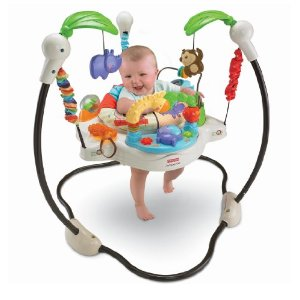 Fisher price luv u zoo jumperoo recall