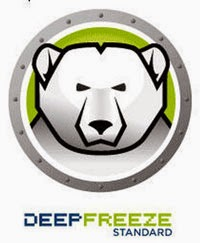use deep freeze to protect my computer from virus