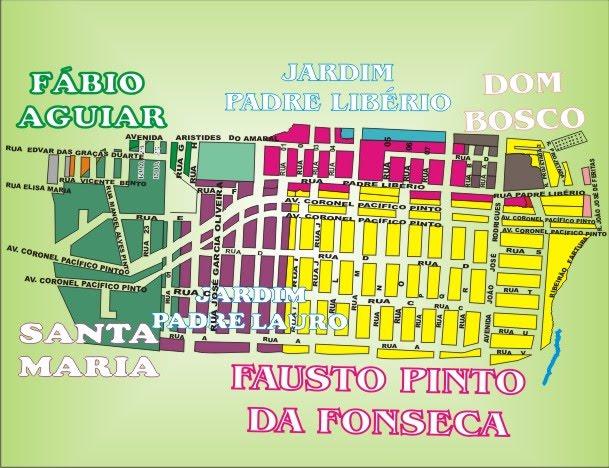 Fausto Pinto da Fonseca