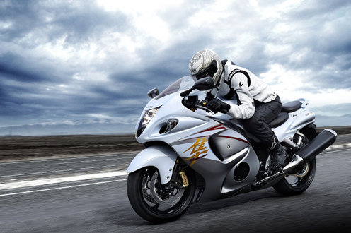 Suzuki Hayabusa Review and Price