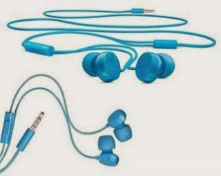 Buy Online Nokia WH-208 ear Headset at Rs. 174 only